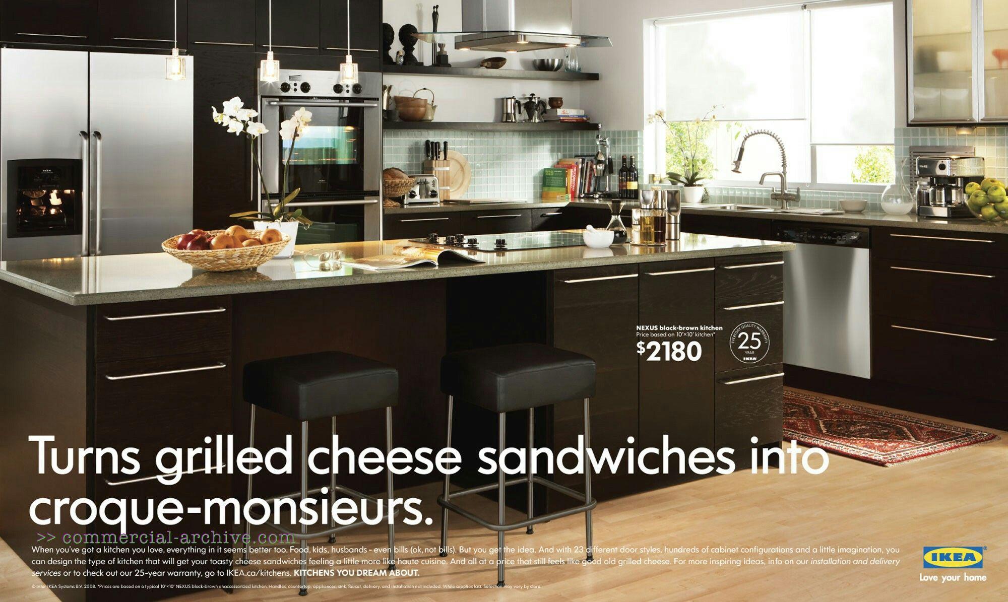 Ikea Kitchen Planner Canada