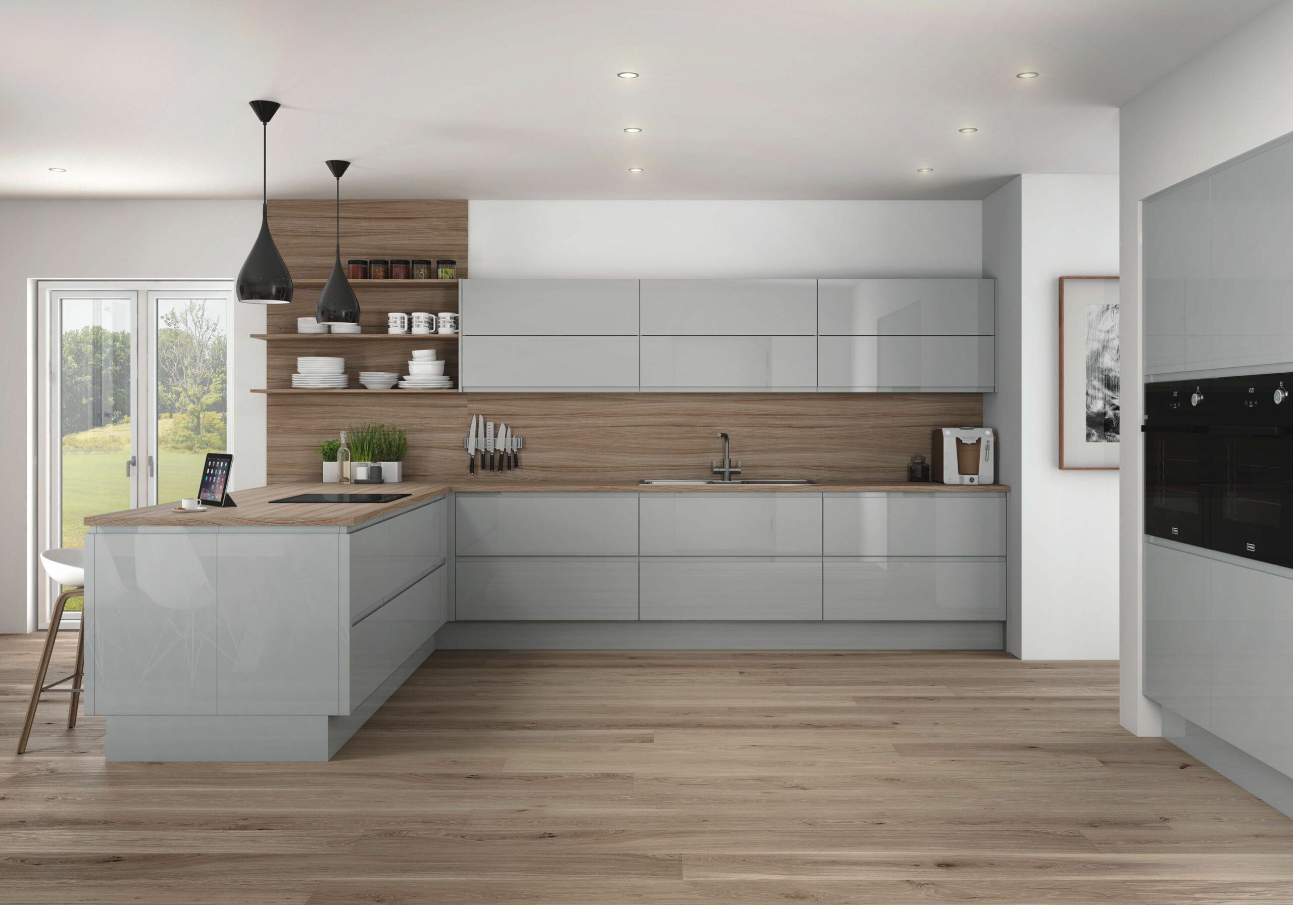 Best Fitted Kitchens Glasgow