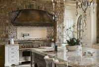 French Country Kitchens 2020