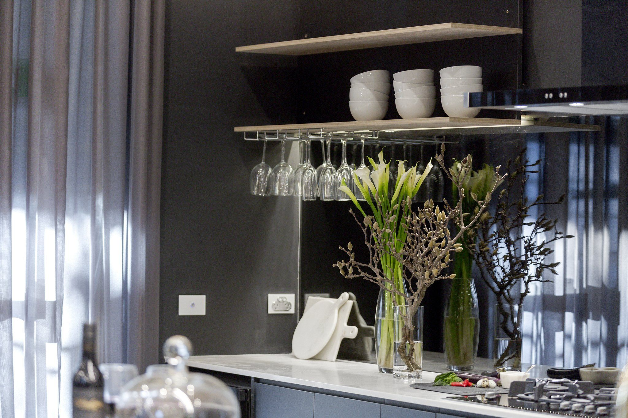The Block 2020 Kitchens Scores