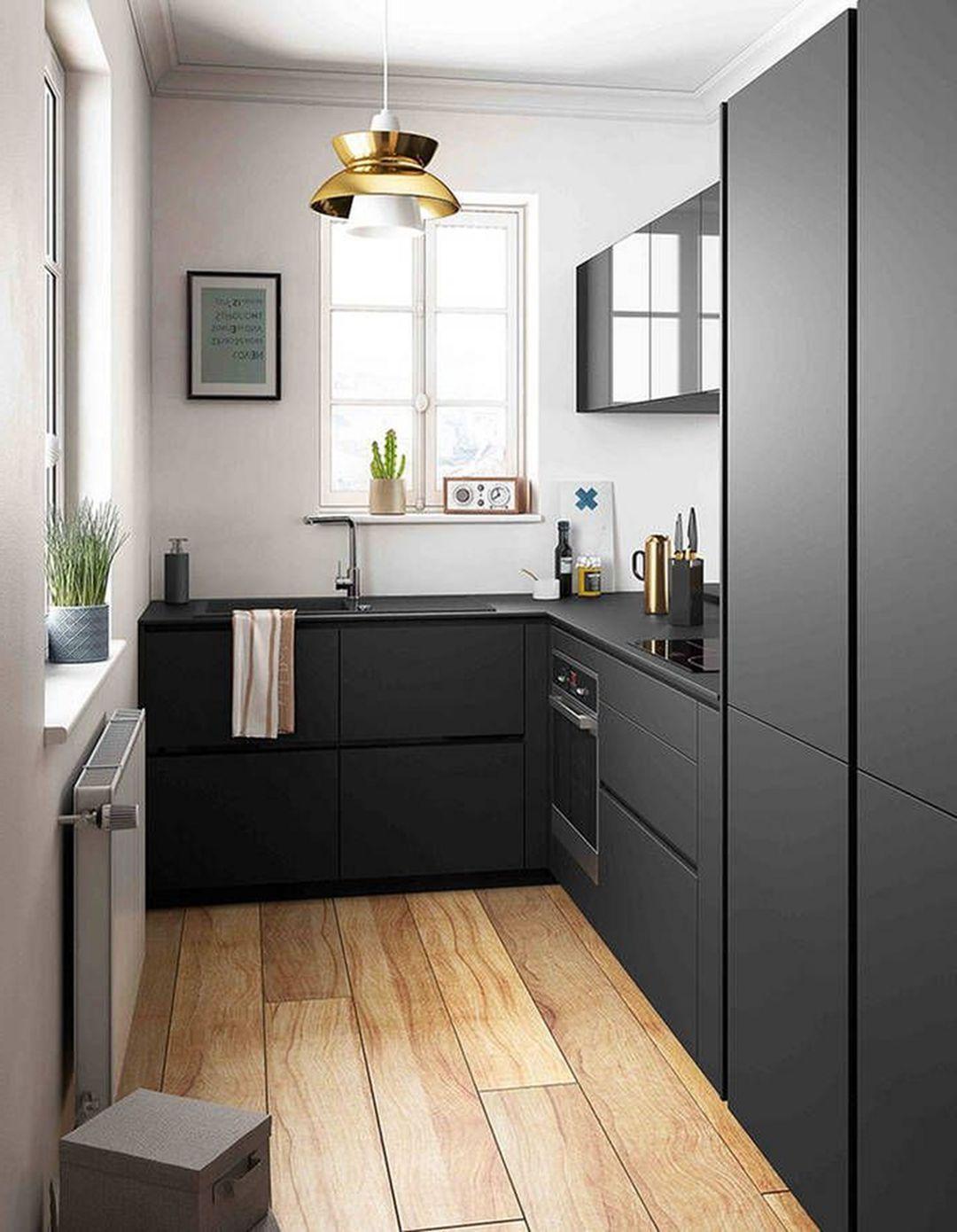 Small Kitchen Designs 2020