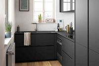 Small Kitchen Designs 2020