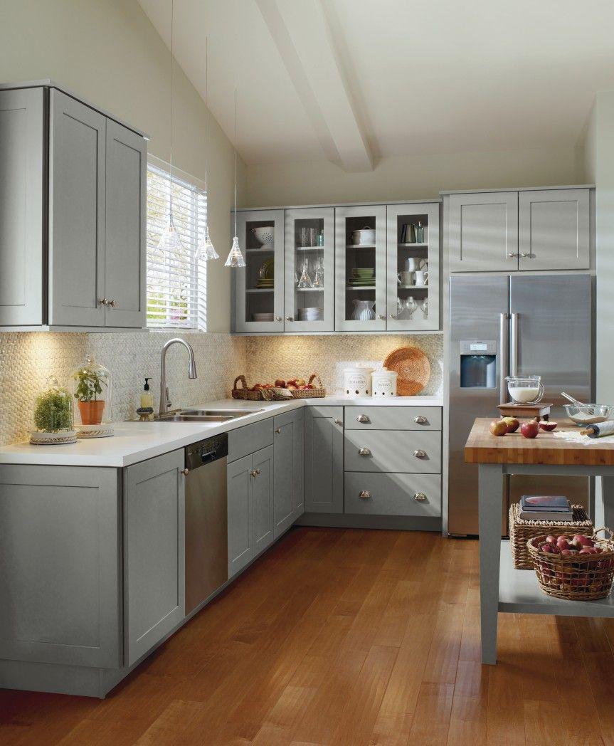 Schrock Cabinets Price List