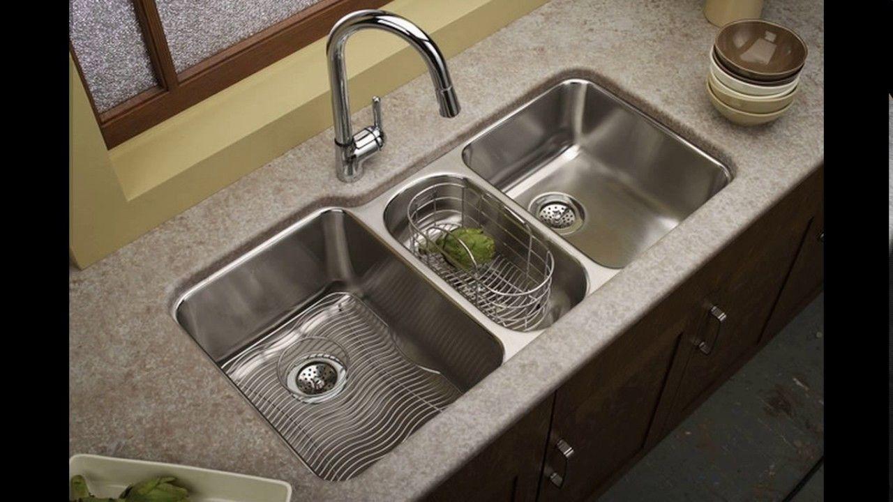 Modern Kitchen Sink Design With Price
