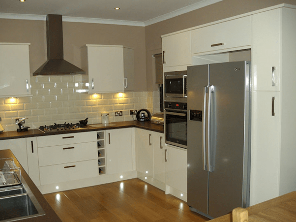 Fitted Kitchen Uk Sale