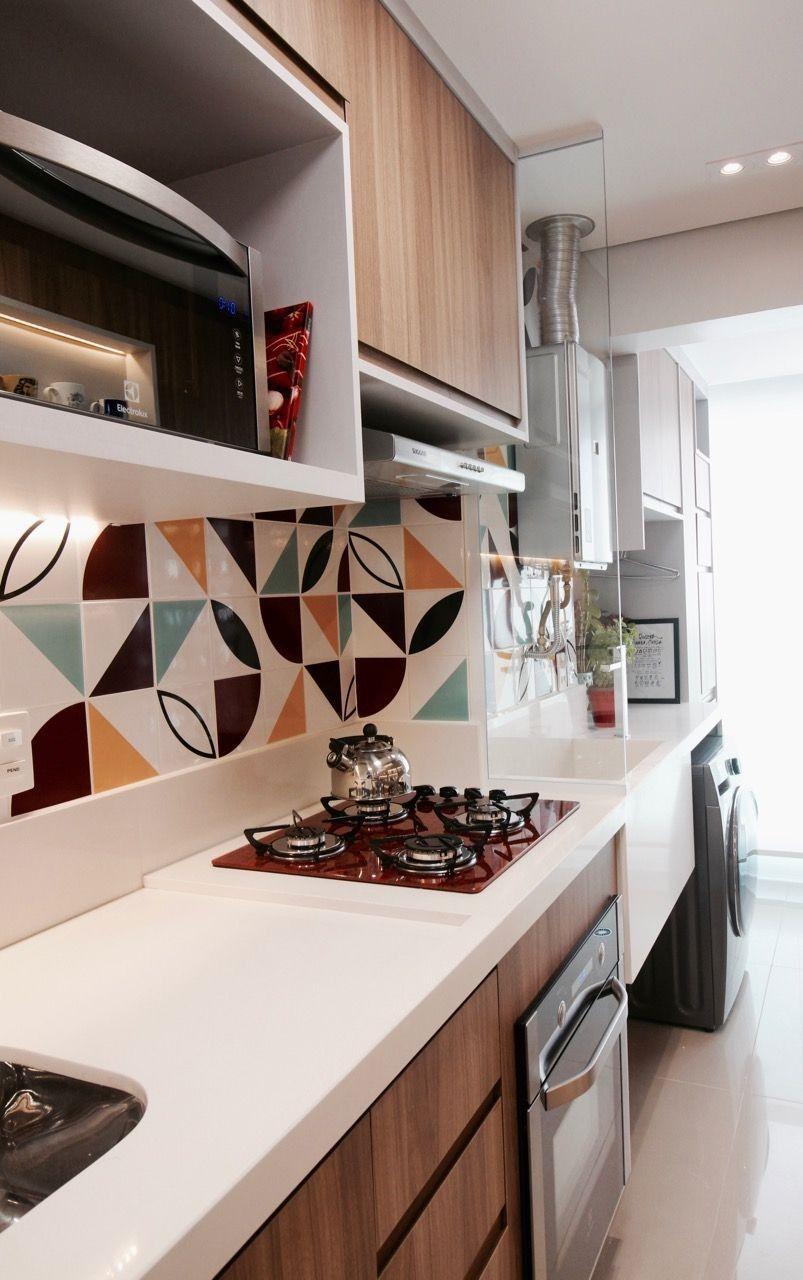 Modern Kitchen Stove India