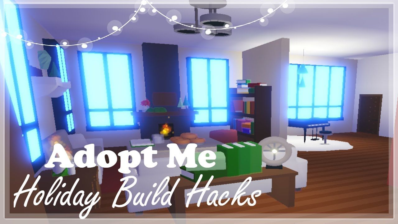 Ideas For Kitchens In Adopt Me