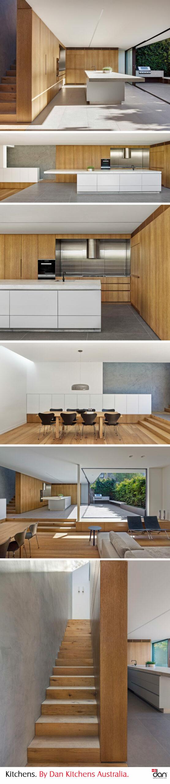 Custom Made Kitchens Sydney