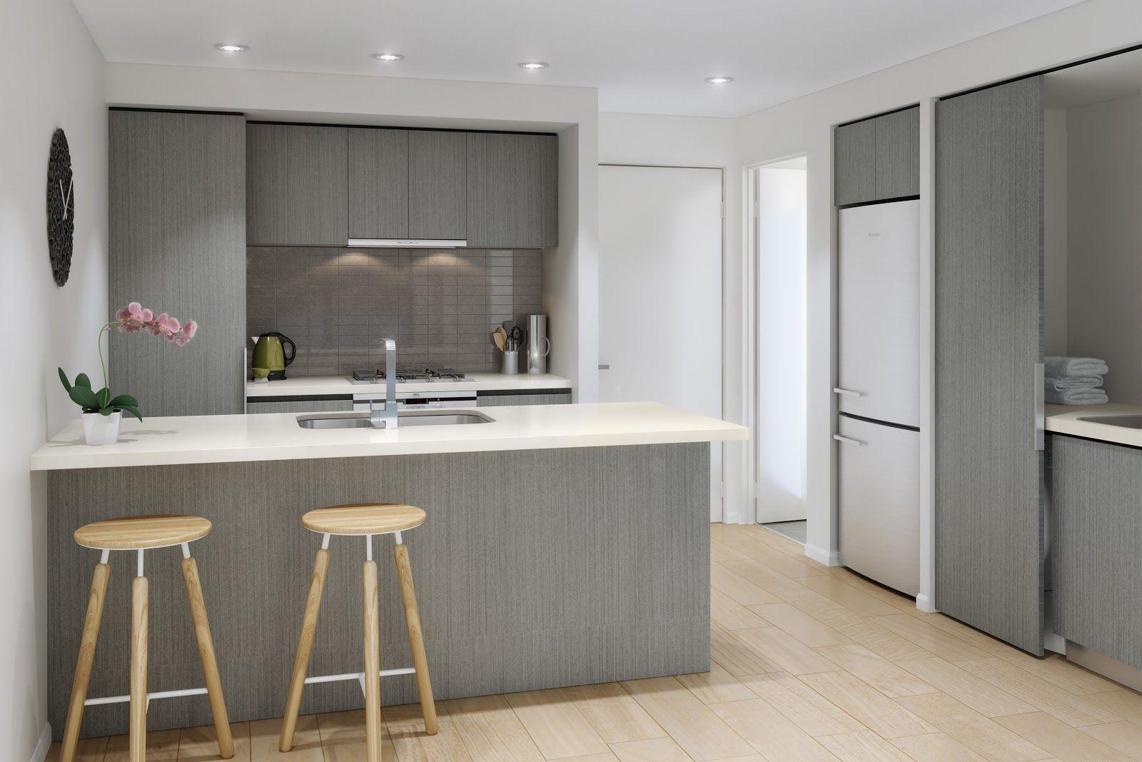 Modern Kitchen Colors 2020