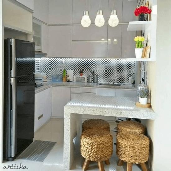 Design Interior Rumah Minimalis Type 3672