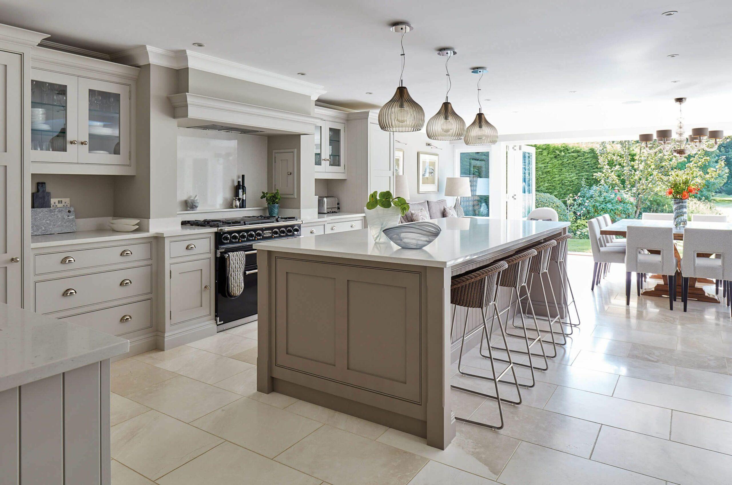 Kitchen Designs Uk 2020