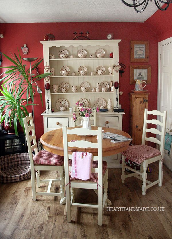 Country Living Kitchens Uk