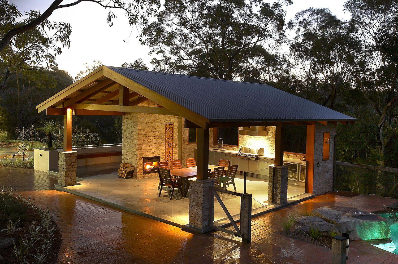 Outdoor Kitchens Sydney Nsw