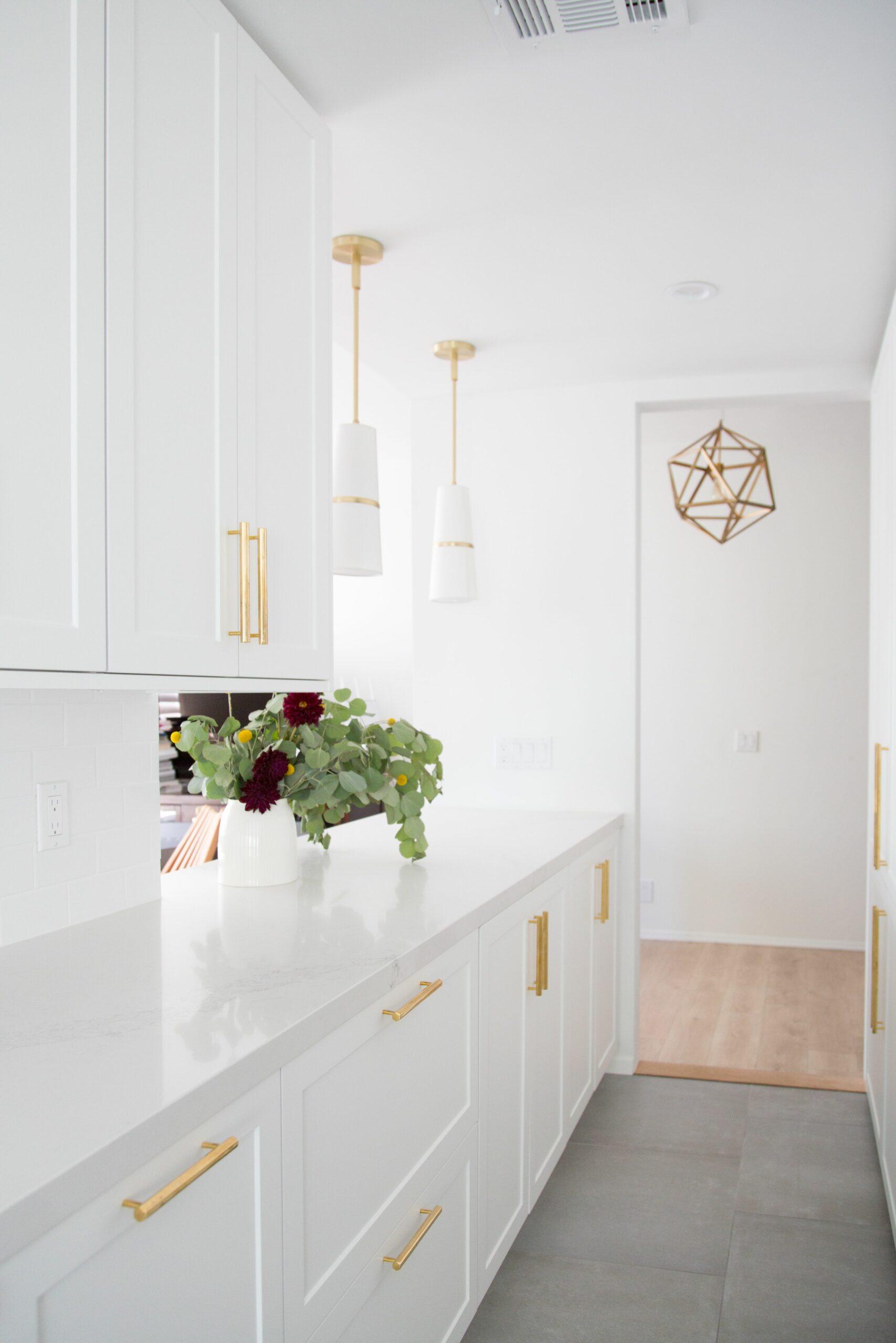 Ikea White Kitchens Images