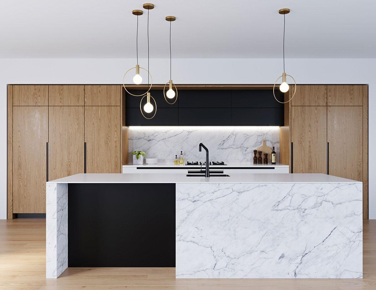 Modern Kitchen Sink 3d Model Free Download