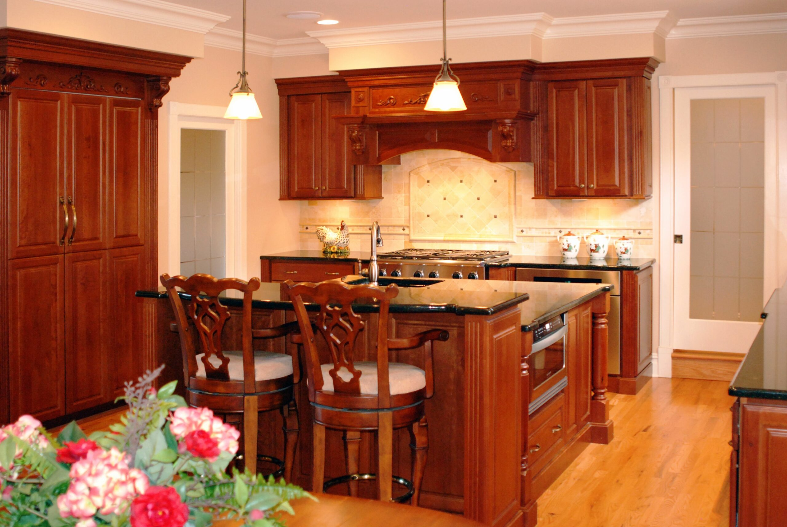 Quality Kitchens Bedrooms Bathrooms