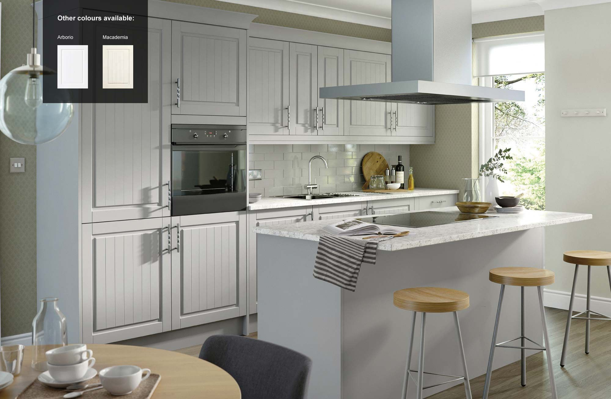 Howden Kitchens Uk Prices