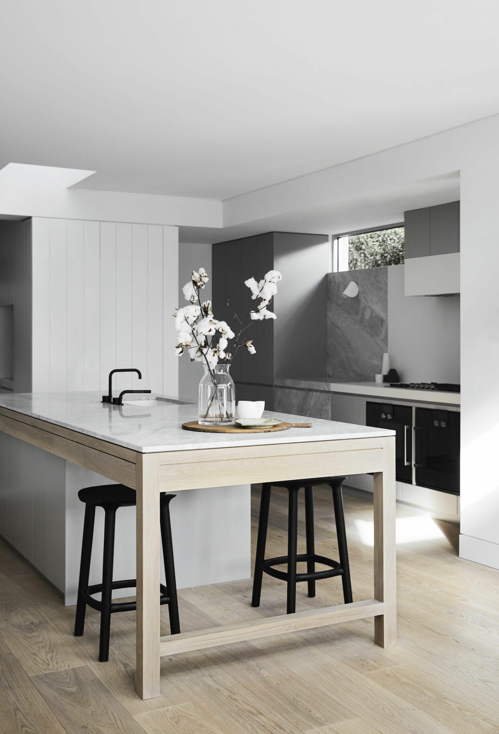 Kitchen Designs Australia 2019