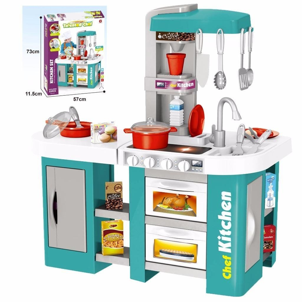 Childrens Wooden Kitchens Uk