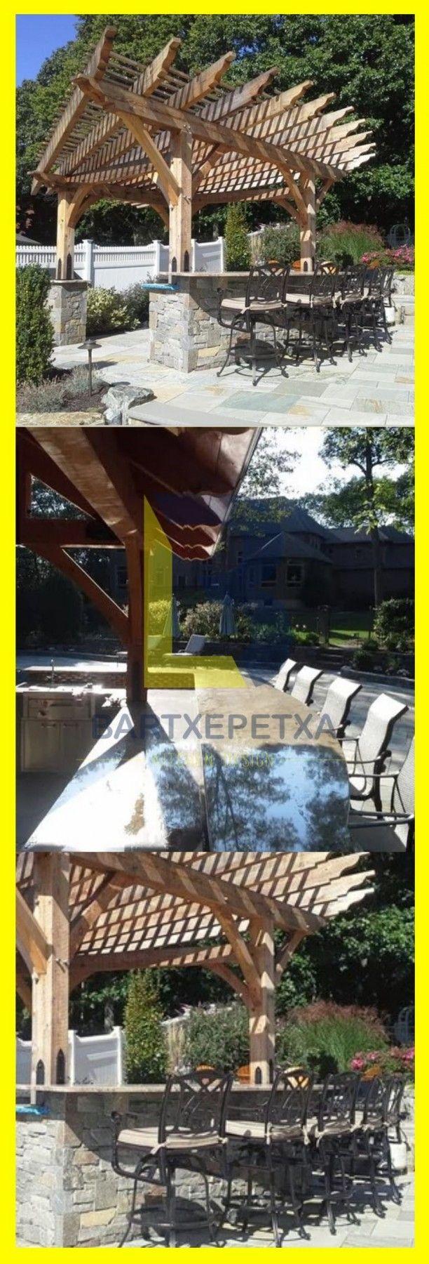 Rustic Outdoor Kitchens Uk