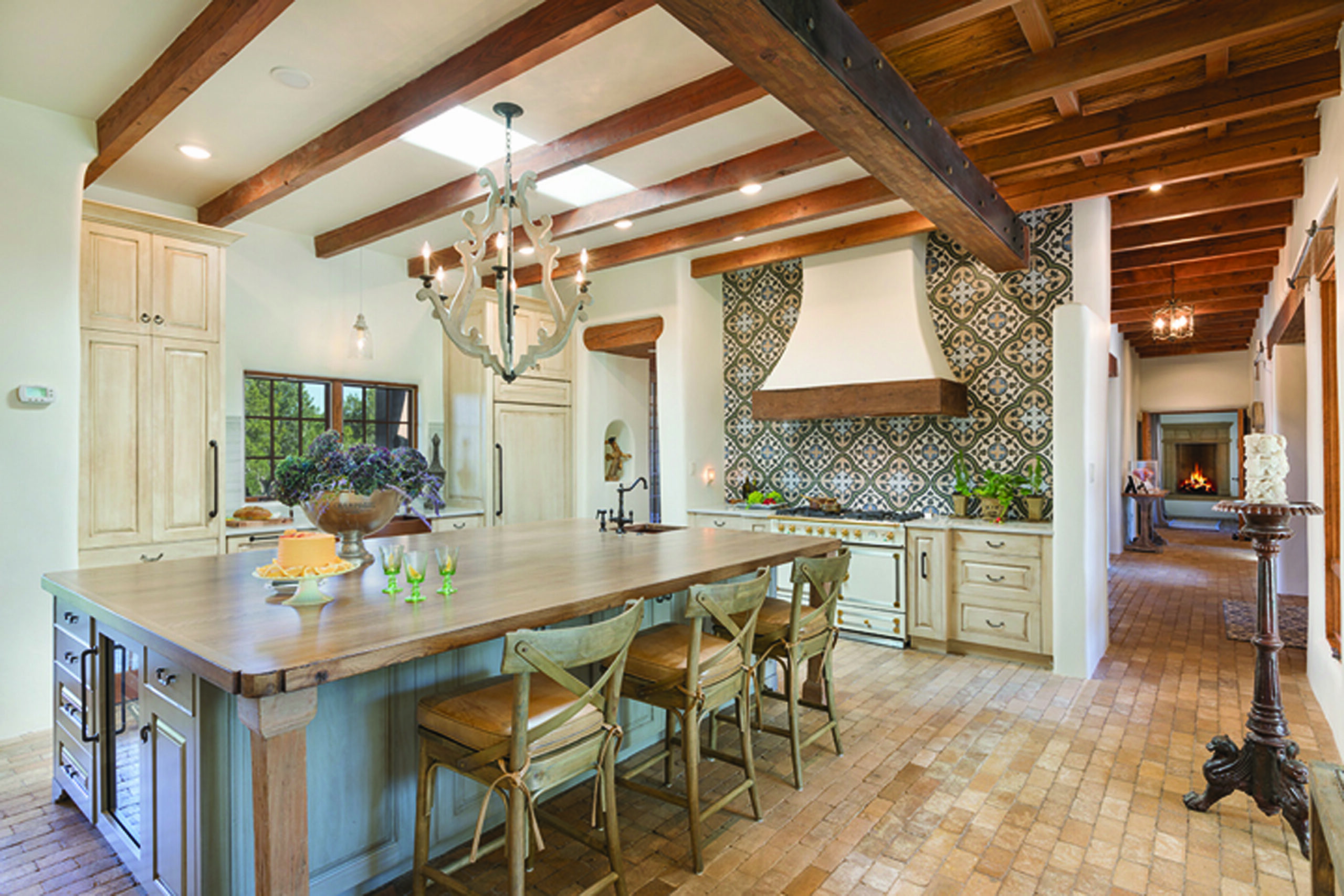 House Beautiful Kitchens Magazine