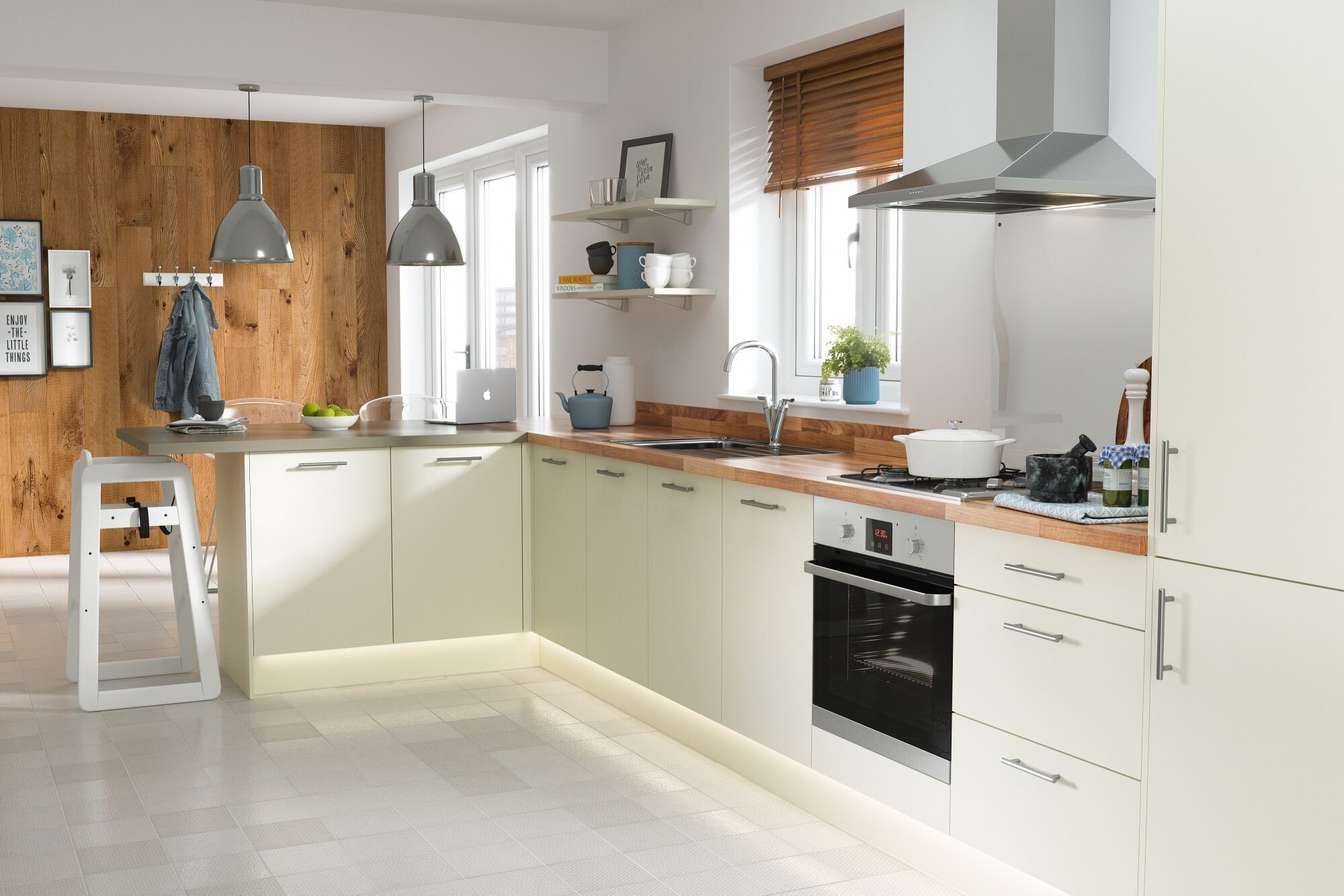 Fitted Kitchens Prices Uk