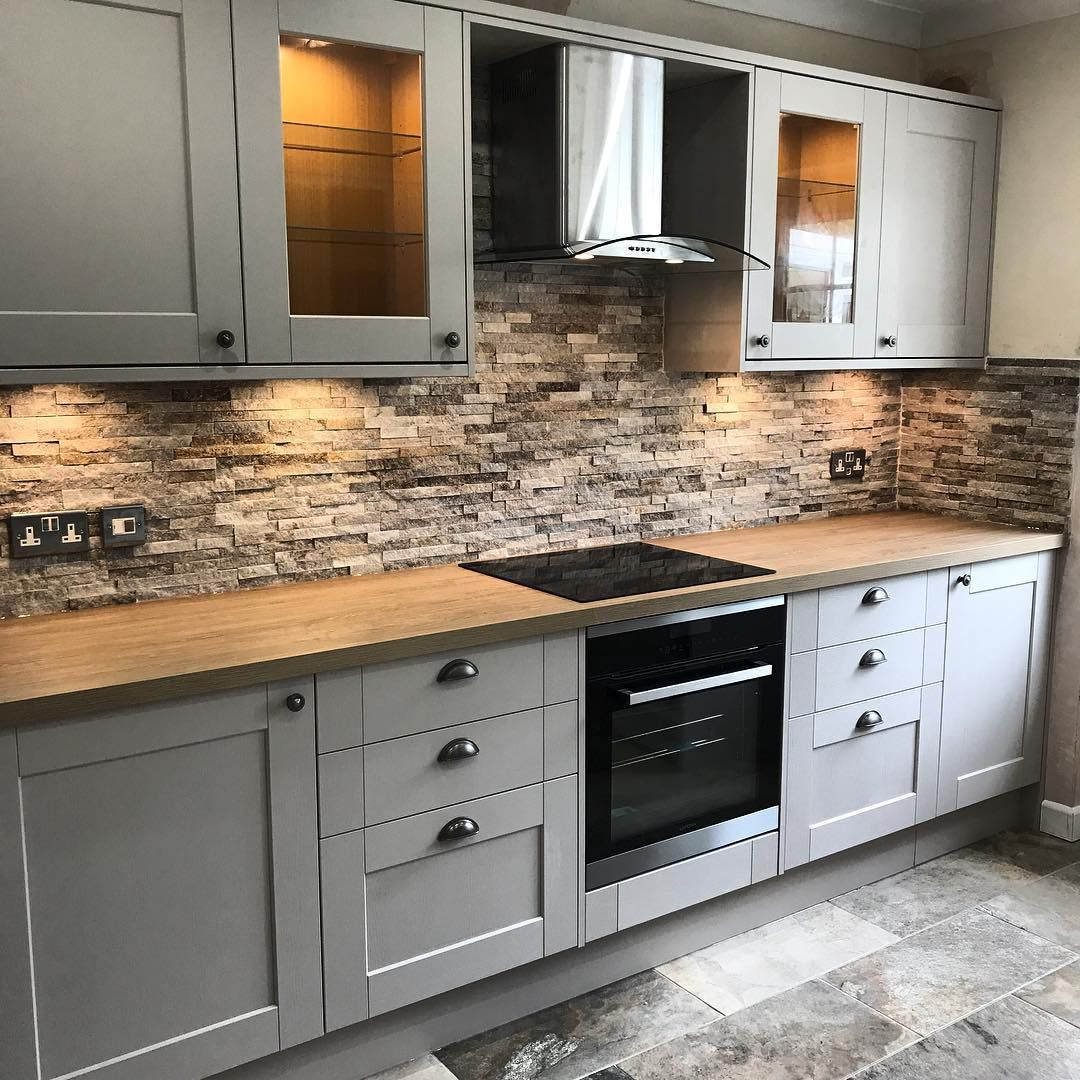 Kitchen Competitions Uk 2019