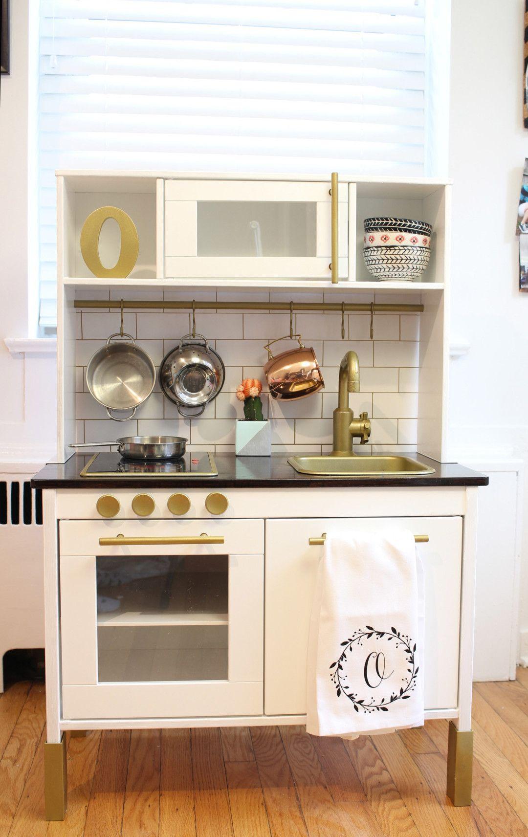 Childrens Ikea Kitchen Ideas