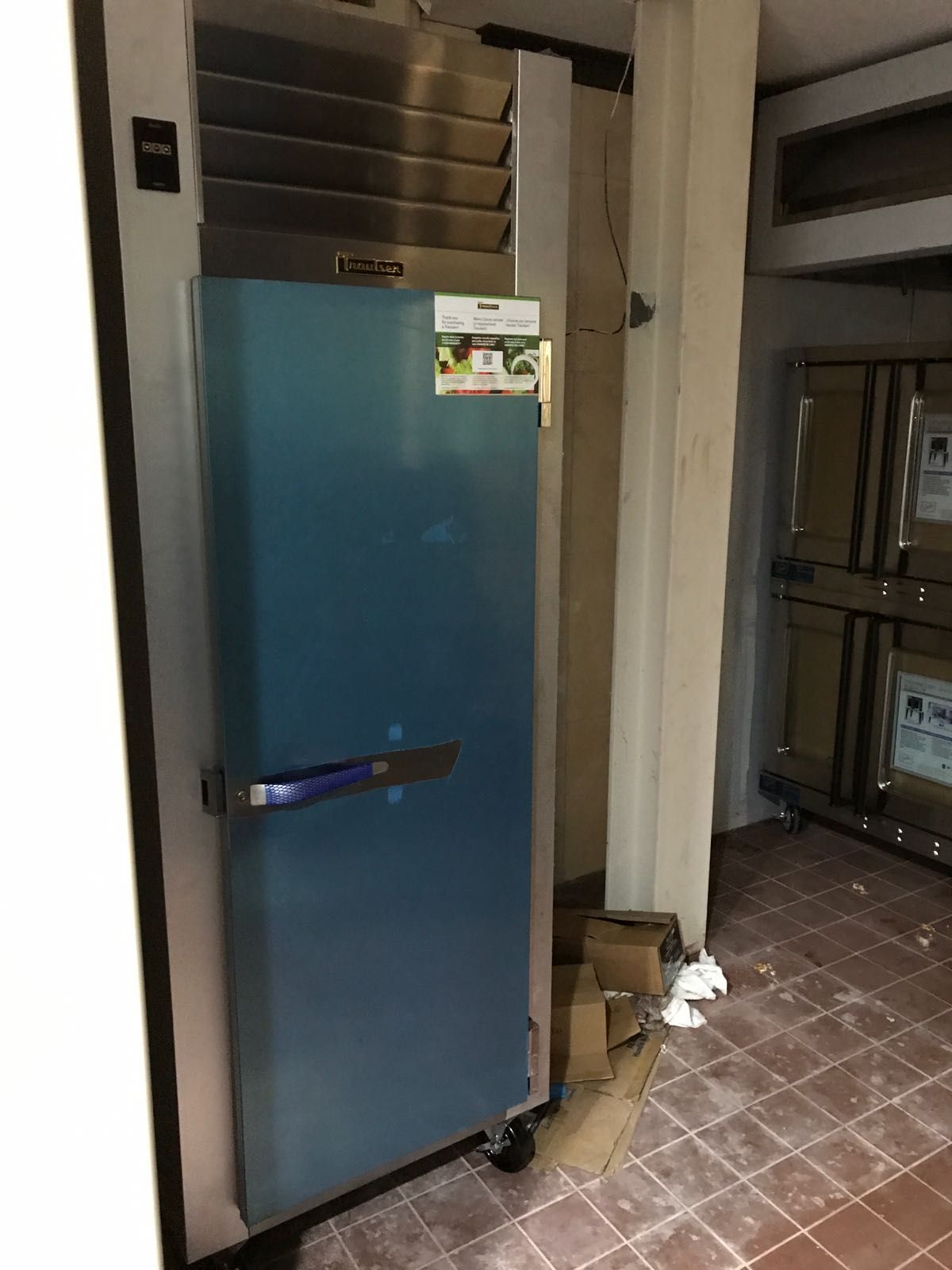 Diy Kitchens Delivery Info