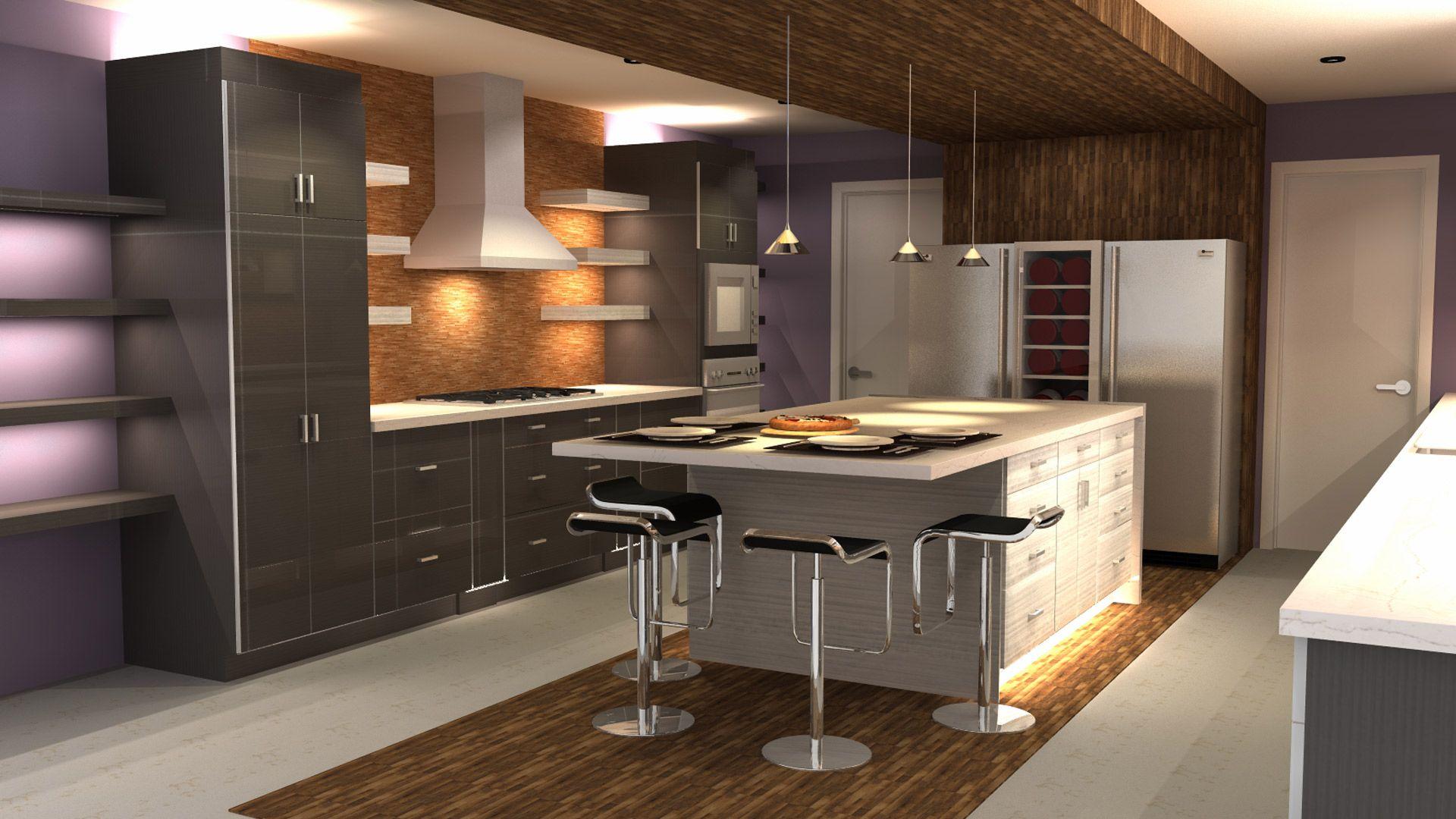 Kitchen Design Ideas 2020