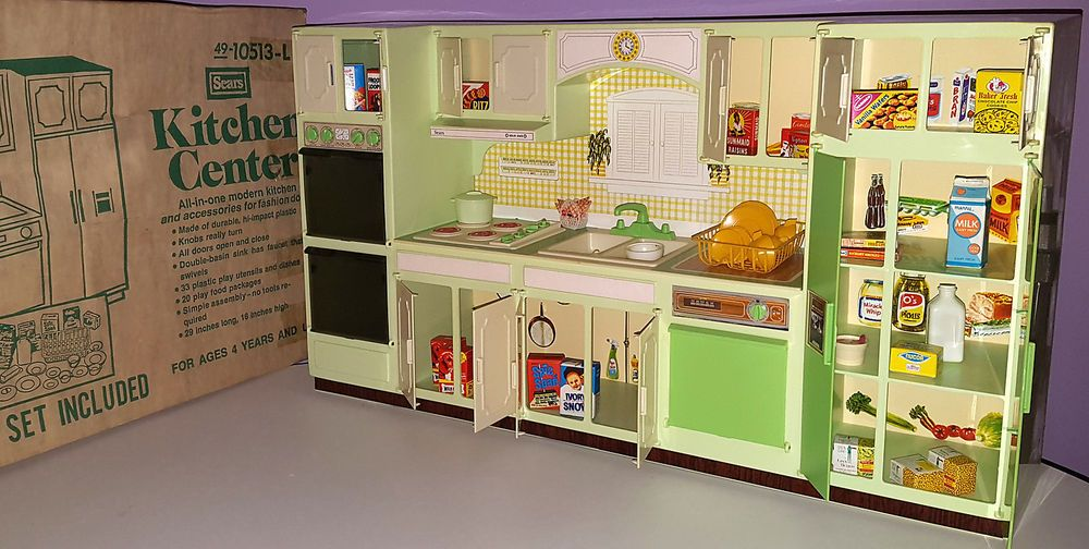 Toy Wooden Kitchens For Sale