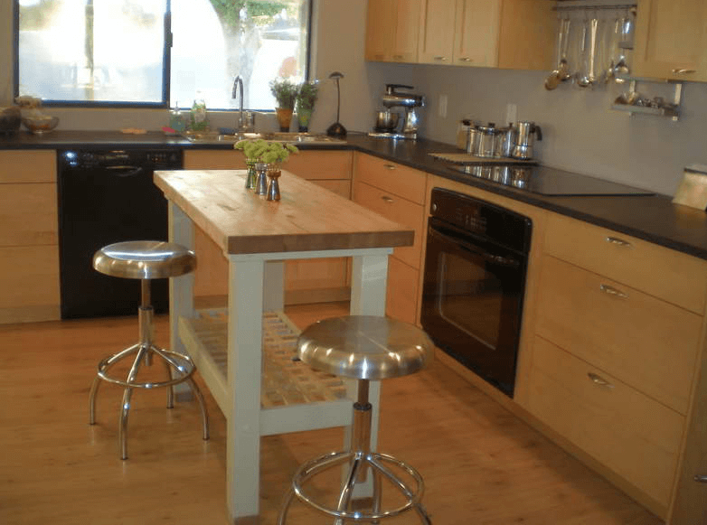 Ikea Kitchen Island Table