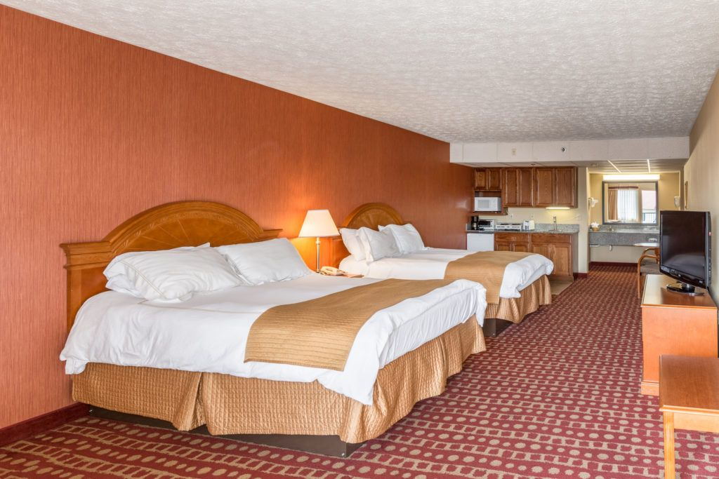 Hotels With Full Kitchens In Pigeon Forge Tn