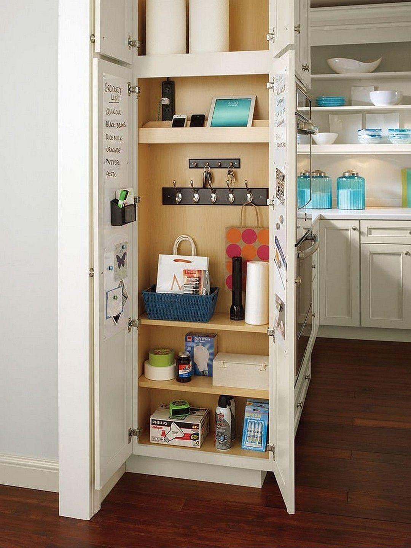 Kitchen Storage Cabinets Portable