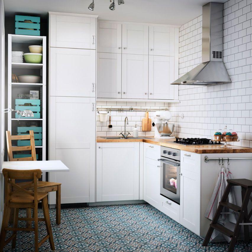 Ikea Kitchen Sizes Uk