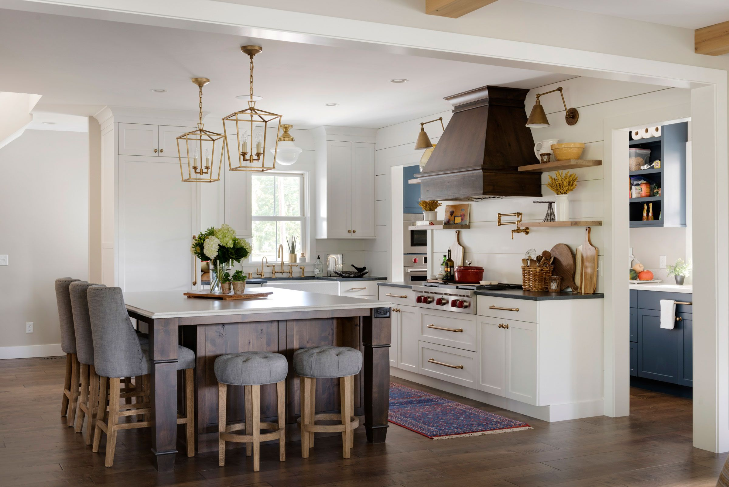 Pictures Of Transitional Style Kitchens