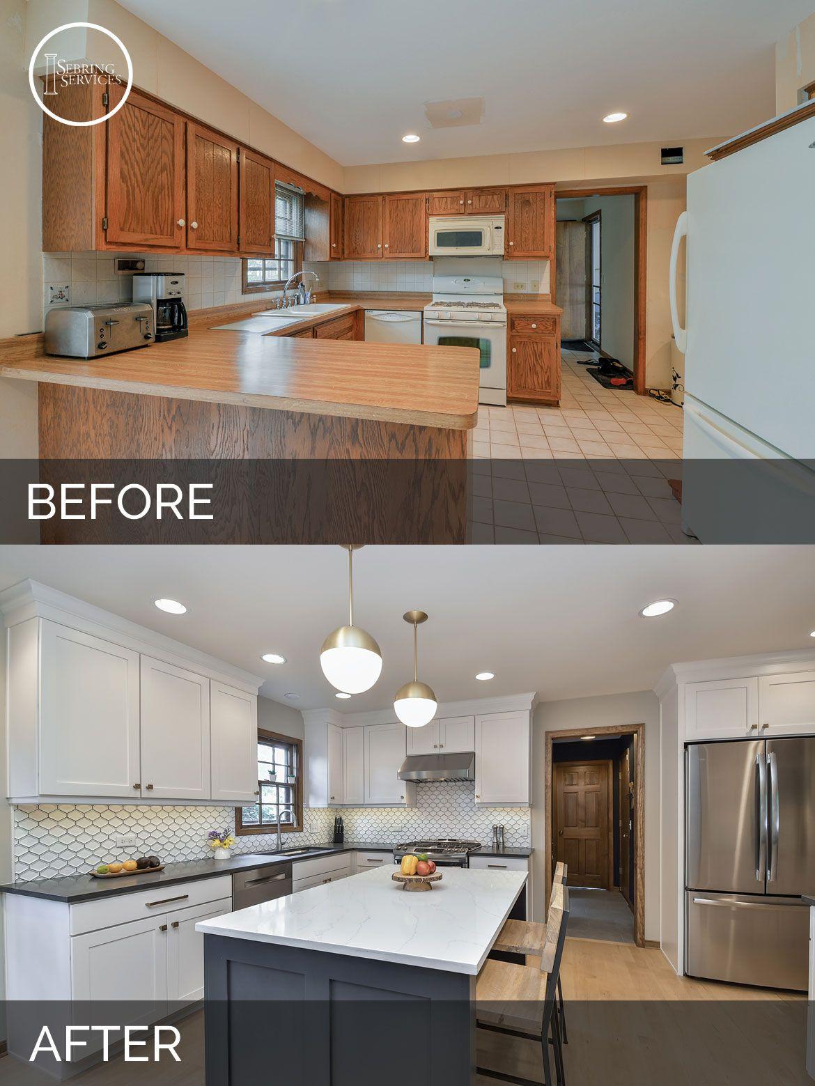 Diy Kitchen Worktop Renovation