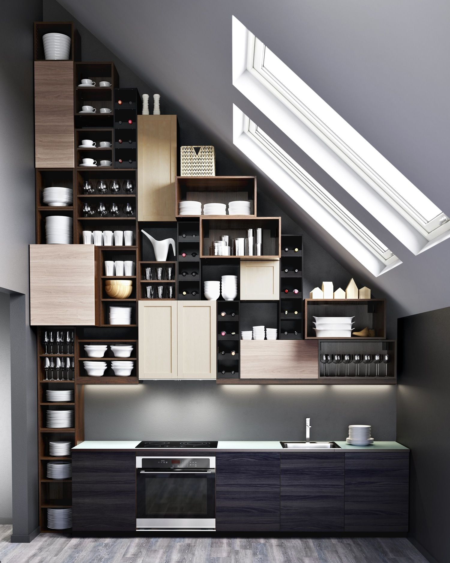 Ikea Kitchen Cabinets Price List