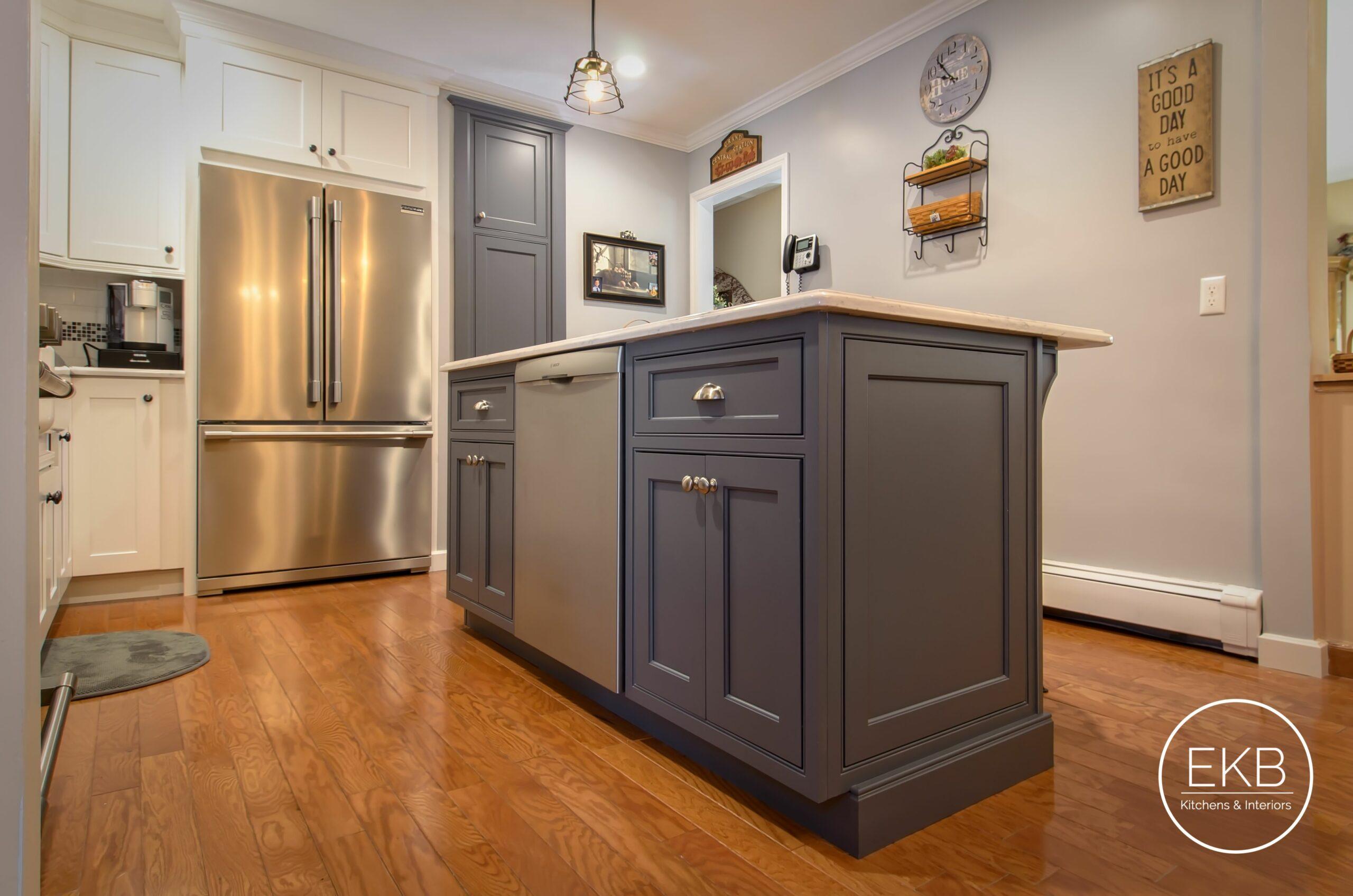 Ekb Kitchens New Windsor Ny