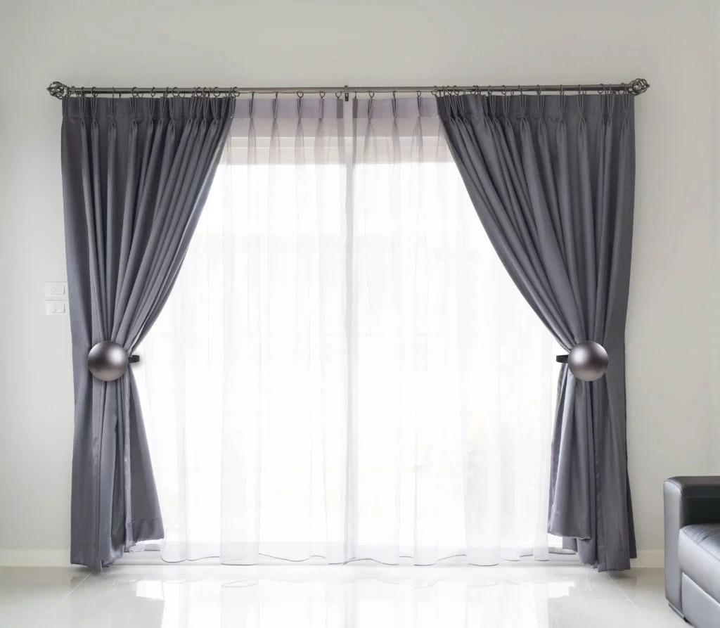 curtain rods selection a fit for every