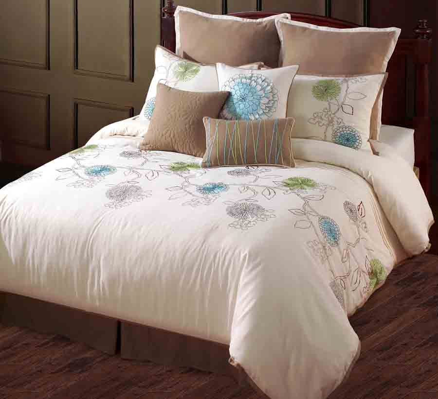 Damask Duvet Cover Decorlinen Com