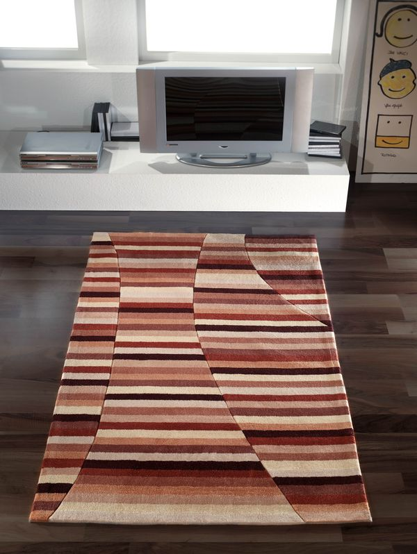Area rug over hardwood floors  DecorLinencom