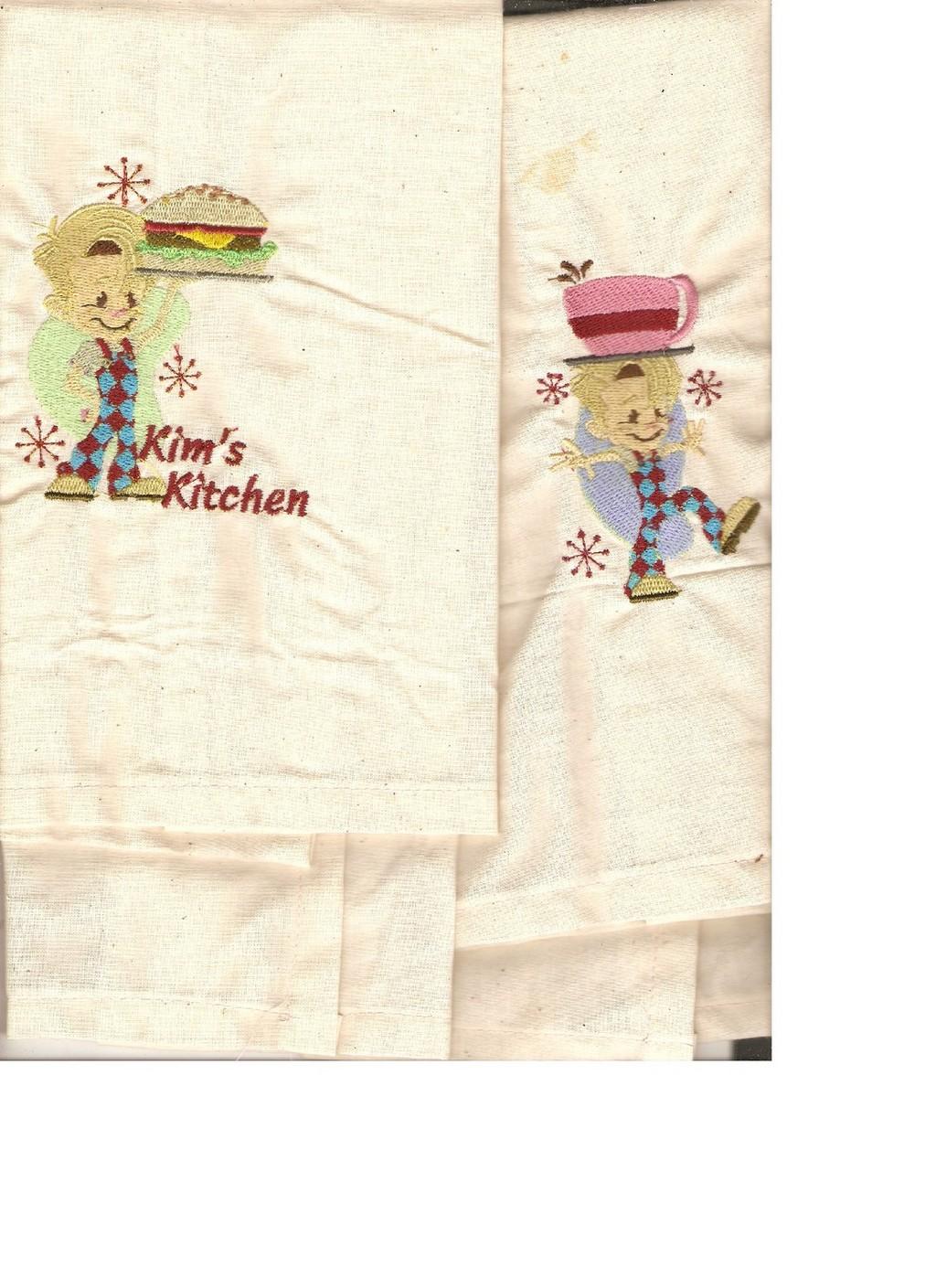 cheap kitchen towels barn wood table decorlinen
