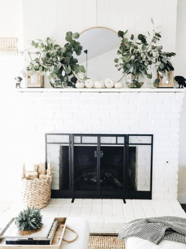 Chic Fall Home Decor That Isnt Tacky