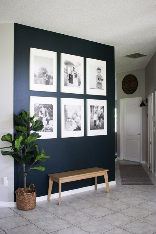 Gallery Wall Ideas To Inspire | DIY Gallery Wall