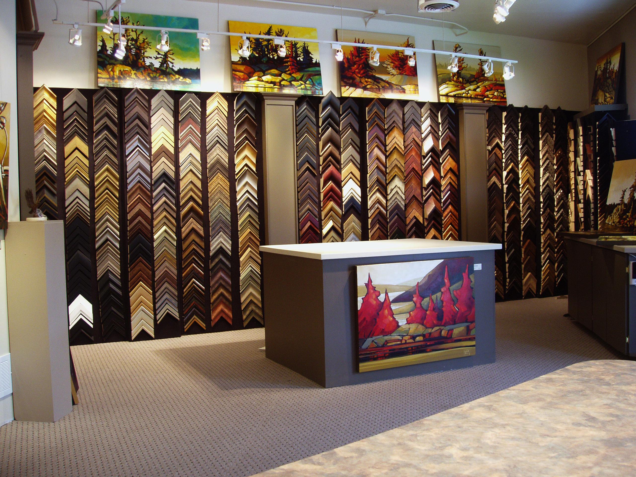 Picture Frame Shop Frame Design Amp Reviews