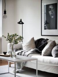 Furniture - Living Room : neutral palette living room ...