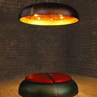 Lamps and Lighting Home Decor : IC Collection by Fire ...