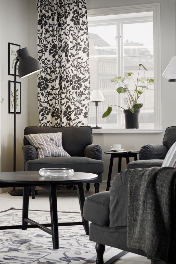 chairs living room ikea corner furniture ideas create a you love to relax in the stocksund chair is an extra