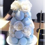 友人の結婚式へ + お知らせ